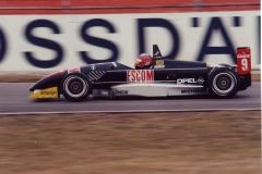 1996: Formel 3