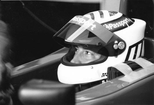 1999: Formel 3000