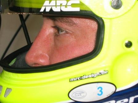 2006: 02. Lauf FIA GT Bruenn