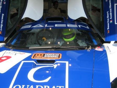 2006: 08. Lauf FIA GT Budapest