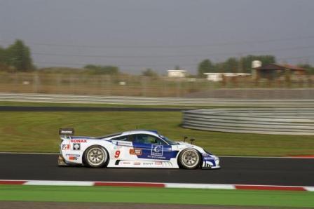 2006: 09 Lauf FIA GT Adria