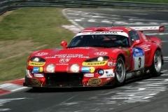 2008: 24-Stunden-Rennen