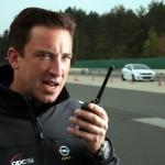 Sascha Bert OPC Race Camp