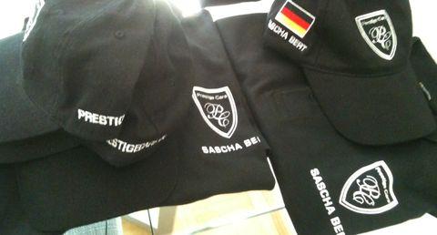 Sascha Bert Fan-Accessoires